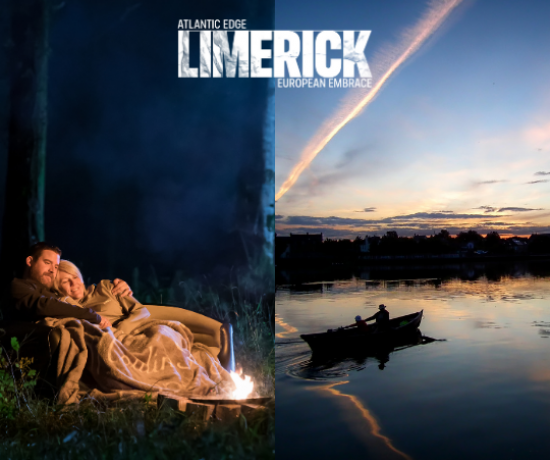 Limerick Photography Competition winners collage