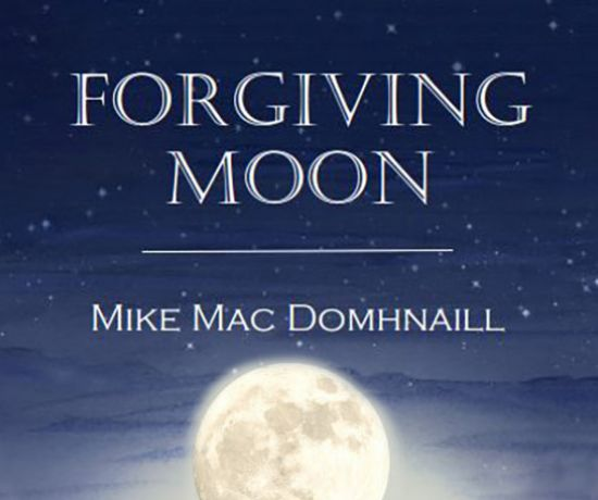 Forgiving Moon book launch