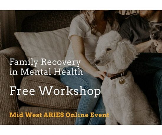 Family recovery in mental health