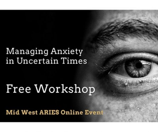 Part 2 managing anxiety in uncertain times
