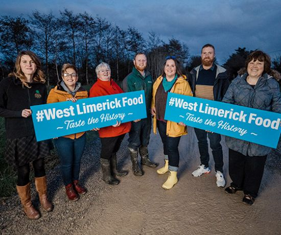 West Limerick Food Destination (Pic Marie Keating)