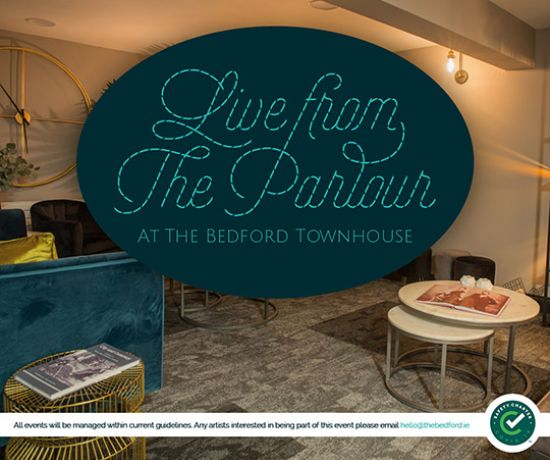 Live from The Parlour - Bedford Townhouse
