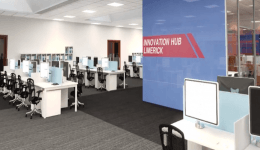 Limerick Innovation Hub