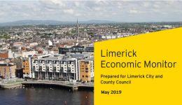 Limerick Economic Monitor May 2019