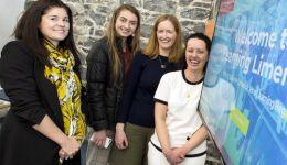 Learning Limerick launch new website