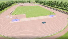 Newcastle West Athletics Hub