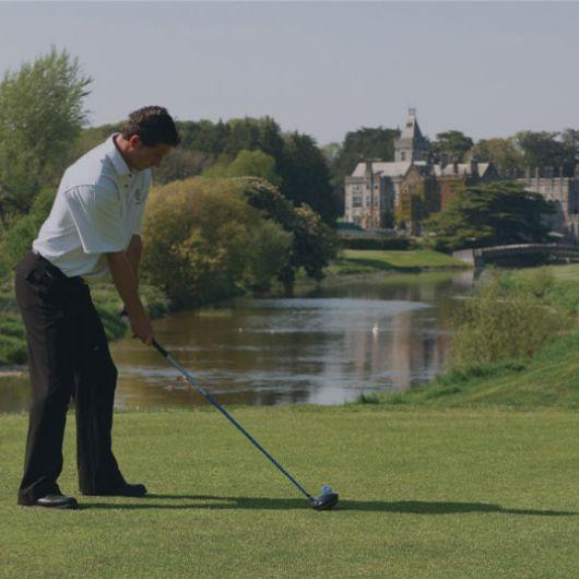 Golf in Limerick