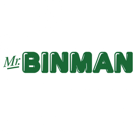 Mr Binman