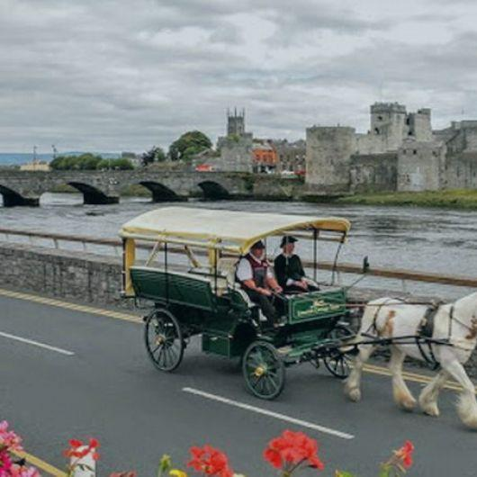 Limerick Carriage Tours