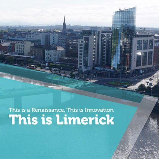 Invest in Limerick - This is Limerick