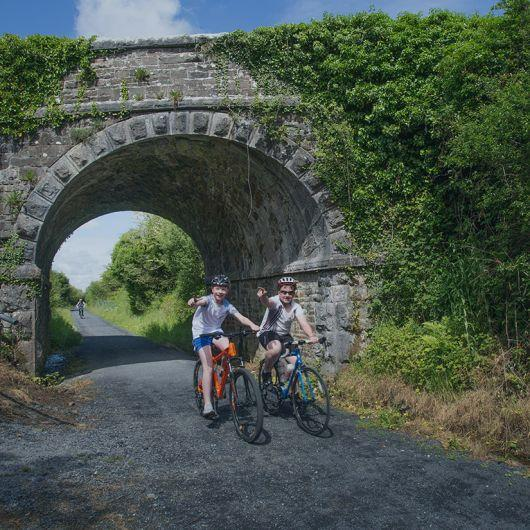 Great Southern Greenway Limerick