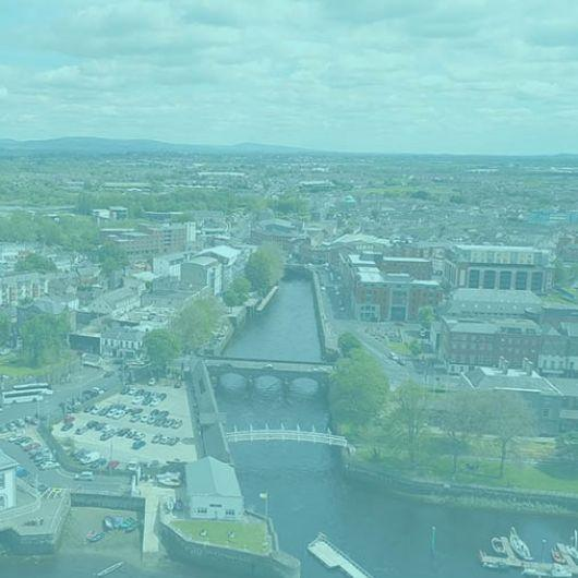 +CityxChange (Positive City Exchange) Limerick
