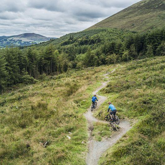 Ballyhoura Bike Trails (Pic: Munster Vales)